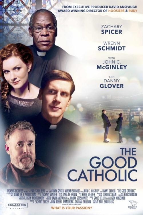 دانلود فیلم The Good Catholic 2017